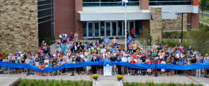 CSPD FountainView Grand Opening