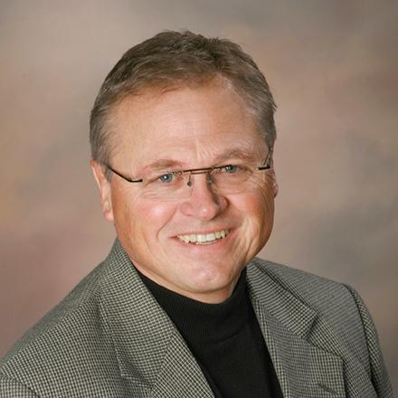 <strong>Douglas J. Holzrichter, LEED AP</strong>